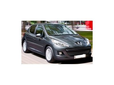 brugt Peugeot 207 1.4hdi Fap Business Line