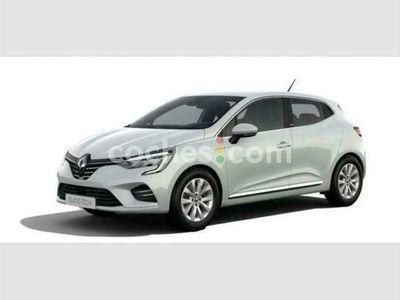 usado Renault Clio E-tech Híbrido Zen 103kw 140 cv en Cadiz