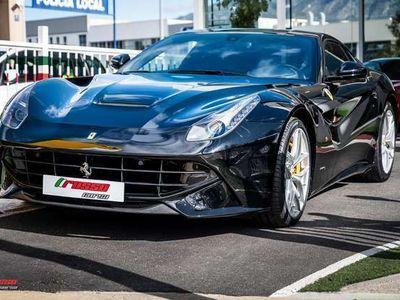 usado Ferrari F12 Berlinetta *AGRESSIVE STYLE*