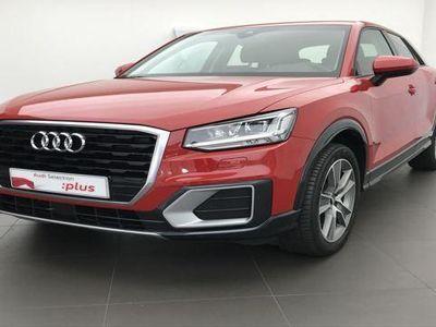 usado Audi Q2 1.4 TFSI #untaggable edition C