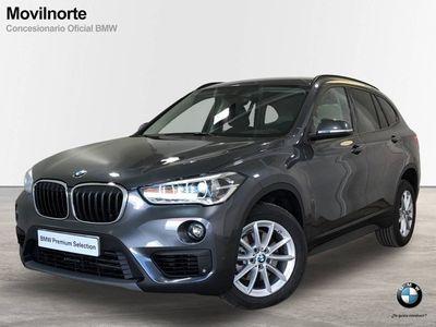 usado BMW X1 sDrive18i