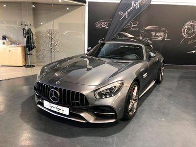 gebraucht Mercedes AMG GT C Roadster IVA DEDUCIBLE!