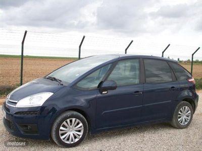 gebraucht Citroën C4 Picasso 2011 en venta, CALONGE