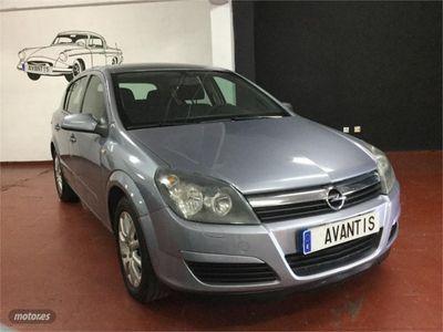 used Opel Astra 1.7 CDTi Enjoy