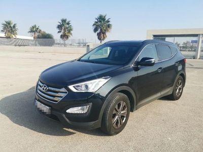 usado Hyundai Santa Fe 2.2CRDi Style