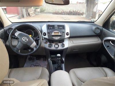 brugt Toyota RAV4 2.2 D4D 177cv Premium Cross Sport