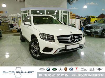 usado Mercedes GLC300