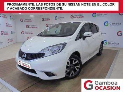 usado Nissan Note 1.5 DCI Naru Edition 5P Garanta 32