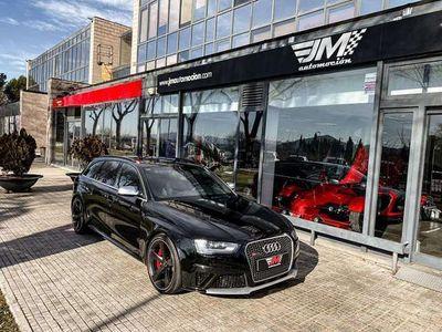 usado Audi RS4 RS4Avant 4.2 TFSI quattro S-Tronic