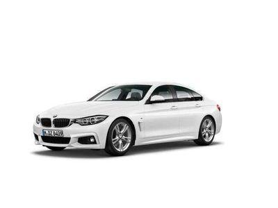usado BMW 430 Gran Coupé Serie 4 iA