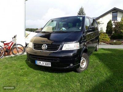 usado VW Multivan 2.5 TDI 130cv Startline