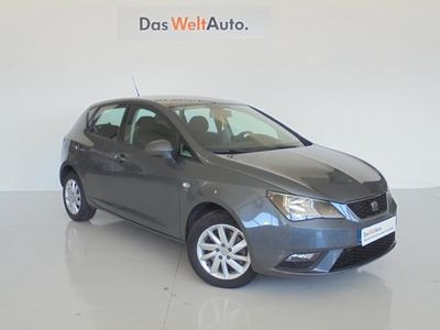 brugt Seat Ibiza 1.6 TDI Style 105CV