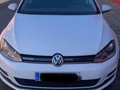 usado VW Golf VII Golf VWBusiness navi 1.6 tdi 110 bluemotion