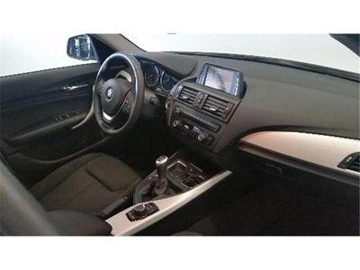 usado BMW 116 d EfficientDynamics Edition 5-puertas