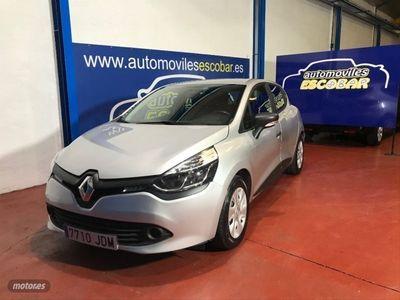 usado Renault Clio Authentique dCi 75 eco2