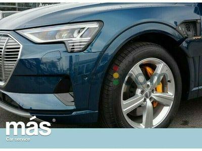 usado Audi E-Tron E-tron - 50 Quattro Advanced 313 cv