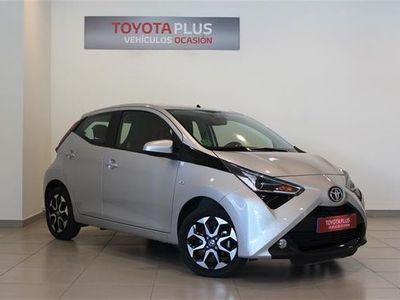 usado Toyota Aygo 70 x-play+tss(pvp financiado)