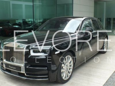 usado Rolls Royce Phantom VIII