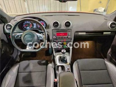 usado Audi A3 Sportback 1.8 TFSI S LINE ATTRACTION