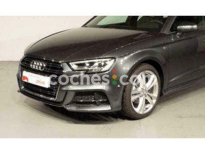 usado Audi A3 Sportback 40 E-tron S Line S Tronic 204 cv en Navarra