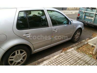 usado VW Golf 1.9tdi Highline 25 Aniversario 110 110 cv en Barcelona