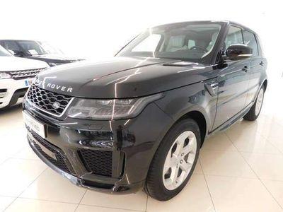 usado Land Rover Range Rover Sport RR 3.0SDV6 HSE Aut. 306 (14.75)