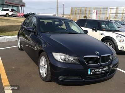 usado BMW 320 d Aut.
