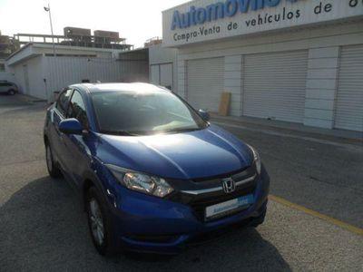 used Honda HR-V SUV 1.6 i-DTEC Comfort