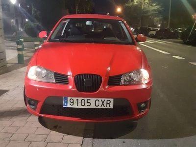 usado Seat Ibiza sport 130cv