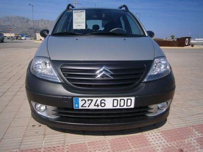 usado Citroën C3 1.4i 16v XTR Sensodrive Semi-Automático