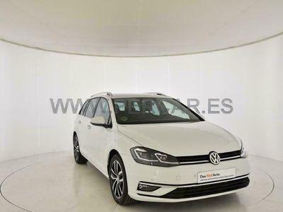 usado VW Golf SPORT 2.0 TDI 110KW (150CV) VARIANT