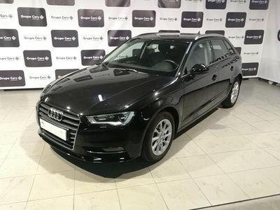 used Audi A3 Sedan 1.6 TDI Sedan Attraction 77 kW