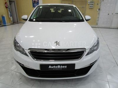 usado Peugeot 308 308BlueHDi 100 S&S SW Business 5p