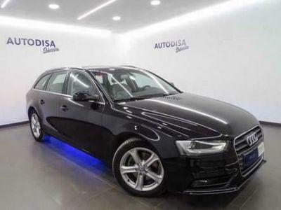 usado Audi A4 2.0 TDI Avant Básico