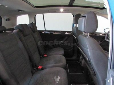 usado VW Touran Sport 1.6 Tdi Bmt 5p. -17