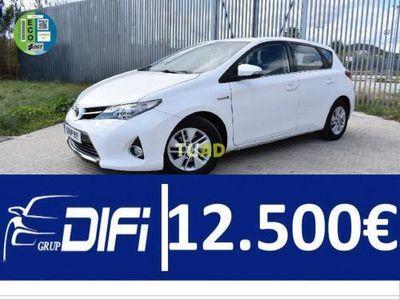 usado Toyota Auris Hybrid Active 5p. - Híbrido