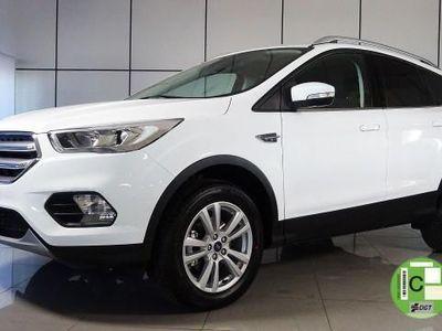gebraucht Ford Kuga 1.5 EcoBoost 110kW 4x2 Trend+