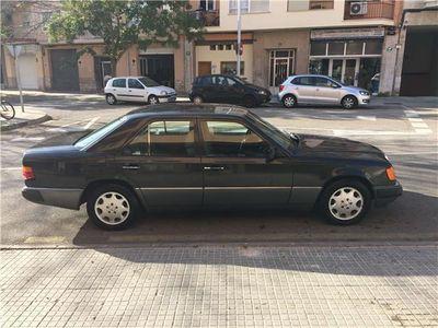 usado Mercedes 300 sedan