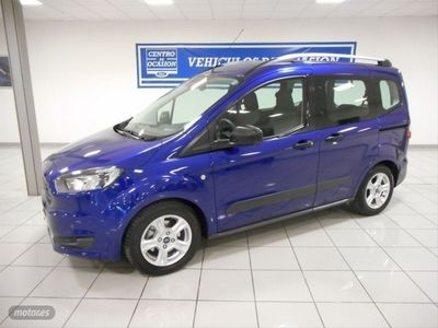 usado Ford Tourneo Courier 1.0 EcoBoost 74kW 100CV Ambiente