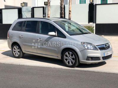 usado Opel Zafira Cosmo 1.9 CDTi 8v 120 CV 5p