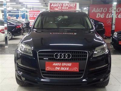 usado Audi Q7 3.0TDI quattro Tiptronic DPF