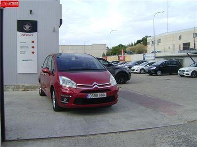 brugt Citroën C4 Picasso C4 Picasso DIESEL Millenium 1.6HDI Millenium