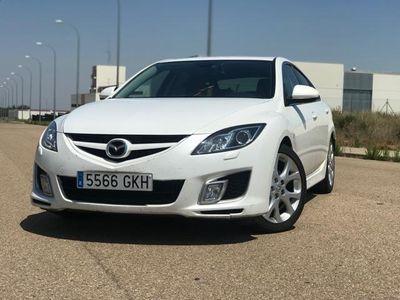 usado Mazda 6 2.0CRTD Sportive