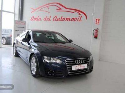 usado Audi A7 2012 en venta