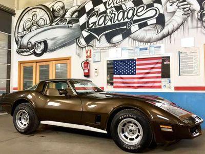 usado Corvette C3 L82