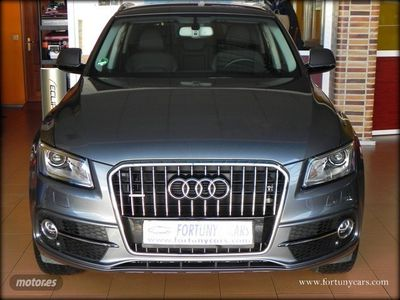 usado Audi Q5 4x4
