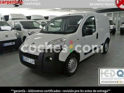 usado Fiat Fiorino Fiorino ComercialCargo 1.3mjt Adventure E5 75 cv en Lugo