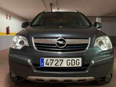 usado Opel Antara 2.0CDTI 16v Cosmo