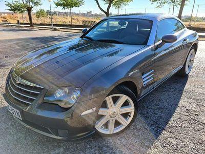 usado Chrysler Crossfire 3.2 V6 Limited