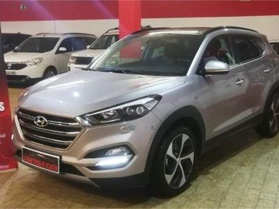 gebraucht Hyundai Tucson 2.0 CRDi 136cv Style 4x4
